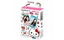 FUJIFILM FILM INSTAX MINI HELLO KITTY 2 (10 POSES)