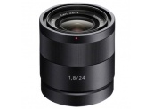SONY E 24 mm f/1.8 ZEISS Sonnar T* SONY