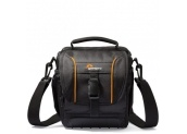 LOWEPRO Adventura SH 140 II Sac d'?paule Noir