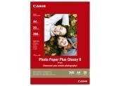 CANON PP-201 papier PHOTO format A4 pochette 20 feuilles