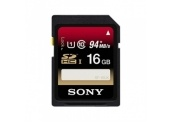 SONY SD SERIE UX 16GB R94/W70 CL 10 EXPERT