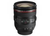 CANON EF 24-70 mm <em>fourre tout appareil photo</em> f/4 L IS USM CANON
