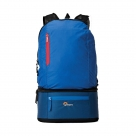 Bonnes affaires : LOWEPRO PASSPORT DUO BLEU