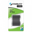Bonnes affaires : STARBLITZ Batterie compatible Sony NP-FW50