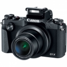 Bonnes affaires : CANON POWERSHOT G1X MarK III + parasoleil LH-DC110