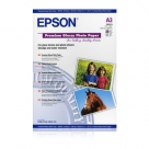 Bonnes affaires : EPSON PAPIER PHOTO PREMIUM GLACE A3 20F 255G