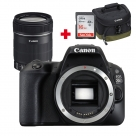 Nouveau : CANON EOS 200D + 18-135mm f/3.5-5.6 IS STM + Sac Photo Canon 100EG + carte SD 16Go