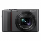 Bonnes affaires : PANASONIC LUMIX DC-TZ200 Silver