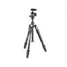 Nouveau : MANFROTTO BEFREE 2N1 ALUMINIUM TWIST