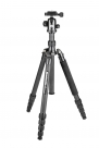 Nouveau : MANFROTTO MKELEB5CF-BH TREPIED ELEMENT TRAVELLER CARBONE