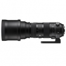 Bonnes affaires : SIGMA 150-600 mm f/5-6,3 DG OS HSM Nikon Sports