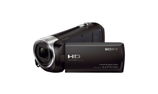 SONY HDR-CX240 + micro SD 8 GO