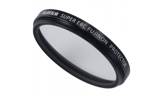 FUJIFILM PRF-62 Filtre protection 62 mm pour XF 55-200/X-S1
