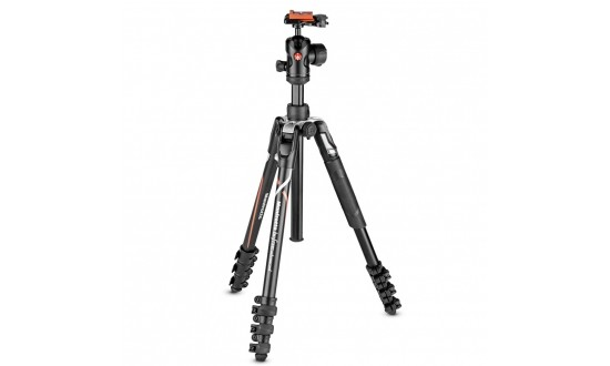 MANFROTTO Befree Advanced pour Sony Alpha 7 et 9