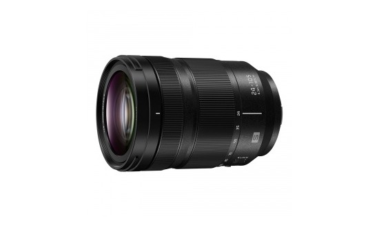PANASONIC LUMIX L 24-105 mm f/4 Macro OIS S