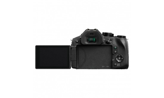 PANASONIC LUMIX DMC-FZ300 + Sac + SD16GO