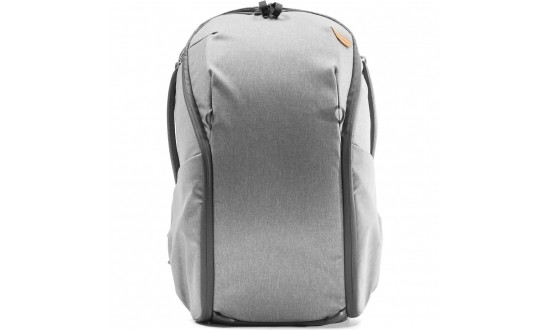 PEAK DESIGN Peak Design Everyday Backpack Zip 20L v2 - Ash