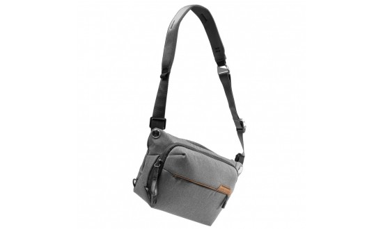 PEAK DESIGN Peak Design Everyday Sling 6L v2 - Ash